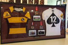 Salisbury Rugby