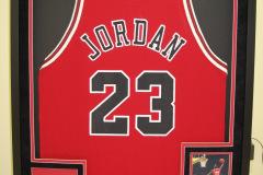 Custom Famed NBA Jersey